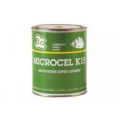Microsfere in Vetro Microcell K 15