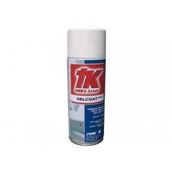 Gel Coat Spray TK