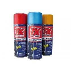 Vernici Spray per Motori