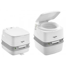 WC Chimico Porta Potti Qube
