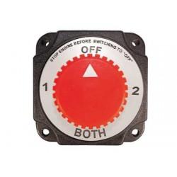 Deviatore Staccabatterie HD 280A