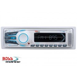 Radio-Lettore BOSS MR1306UA RDS / USB / SD