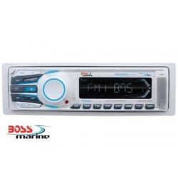 Radio-Lettore BOSS MR1308UAB RDS / USB / SD / Bluetooth
