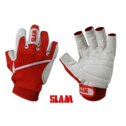 Guanti Slam Vela Red