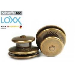 Teste Bottone Loxx - Tenax Speciali