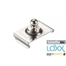 Attacco Parabrezza Loxx - Tenax