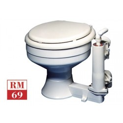 WC - Toilet Manuale RM69 Regata