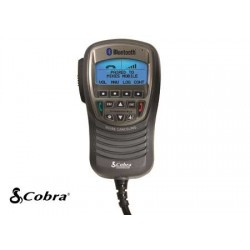 Microfono Cobra Marine F300BT