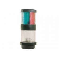 Fanale Tricolore e Fonda LED (CE)
