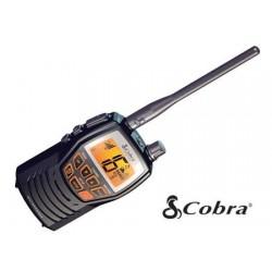 VHF COBRA HH125 VP EU