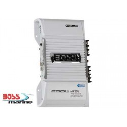 Amplificatore BOSS MR1002 75W x 2