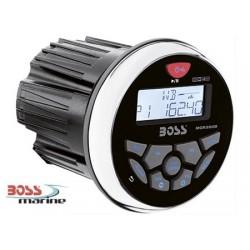 Radio-Lettore BOSS MGR350B RDS / USB / Bluetooth