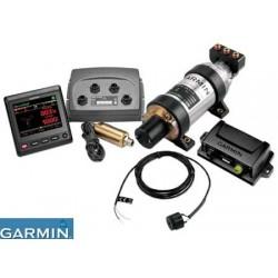 Autopilota Garmin Reactor 40 Hydraulic