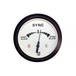 Sincronizzatore per Doppio Motore