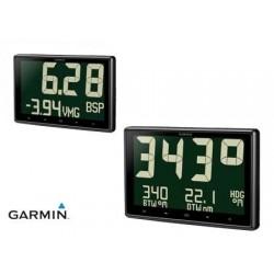 Display Garmin GNX