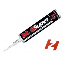 Silicone MS Super