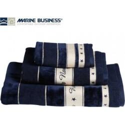Set 3 Asciugamani Royal Chic