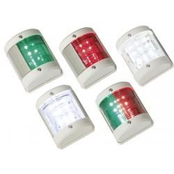 Fanali di Navigazione (CE) Midi LED White