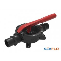 Pompa di Sentina a Membrana SeaFlo