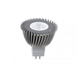 Lampadina Faretto Power LED G5,3 12/24V