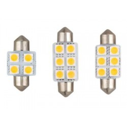 Lampadine Siluro Power LED