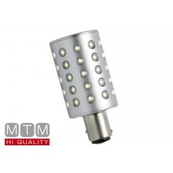 Lampadina Bipolare Stagna IP67 LED BA15D