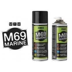M69 Marine