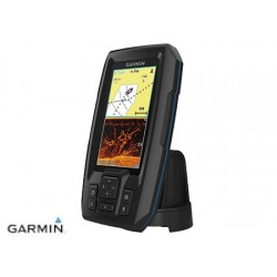 Ecoscandaglio Garmin Striker Plus 4