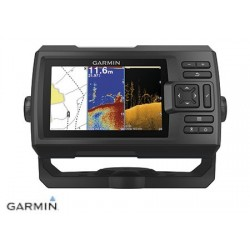 Ecoscandaglio Garmin Striker Plus 5CV