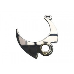 Salva Ancore Hook Inox
