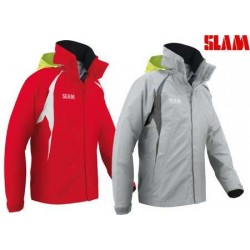 Giacca Cerata Slam Force 1