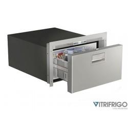 Frigoriferi Vitrifrigo Inox a Cassetto Compressore Esterno