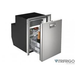 Frigoriferi Vitrifrigo Inox a Cassetto Compressore Interno