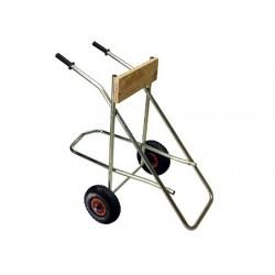 Cavalletto Porta Motore Extra Roll