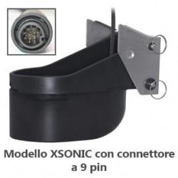 Lowrance TM260 trasduttore poppa 1Kw (000-13904-001)- XSONIC 9pin