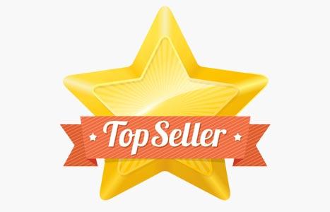 I più venduti